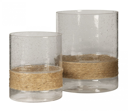 Picture of Eudocia 2 Piece Candle Holder Set