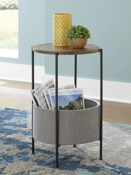 Picture of Brookway Accent Table