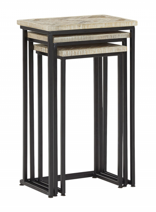 Picture of Cainthorne 3 Piece Nesting Tables