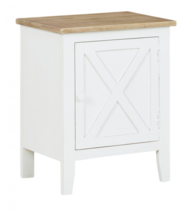 Picture of Gylesburg Accent Cabinet