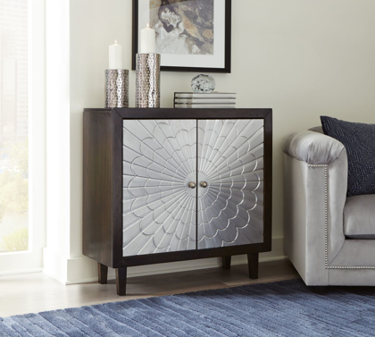Picture of Ronlen Accent Cabinet