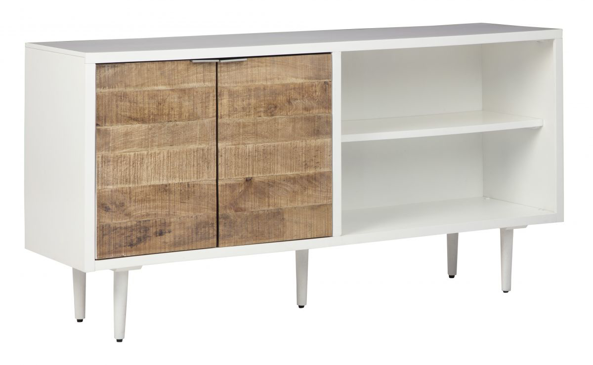 Picture of Shayland Accent Cabinet