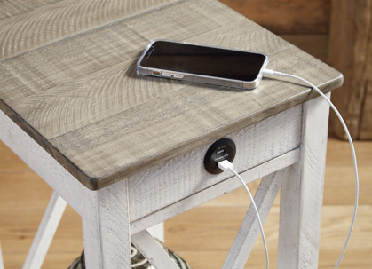 Picture of Adalane Accent Table