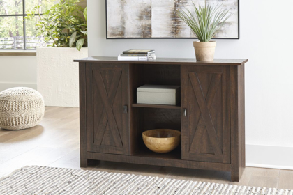 Picture of Turnley Accent Cabinet