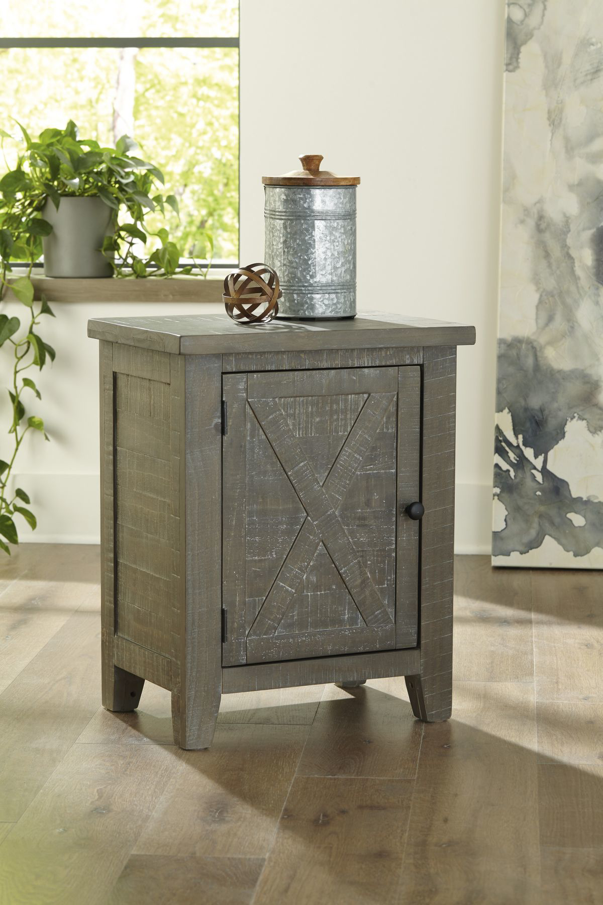 Picture of Pierston Accent Cabinet