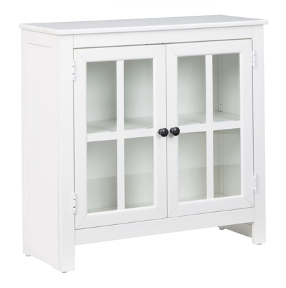 Picture of Nalinwood Accent Cabinet