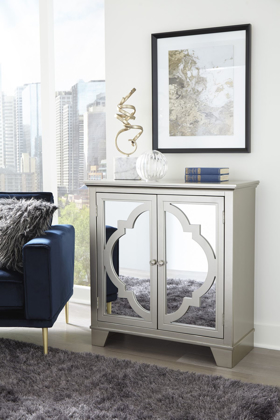 Picture of Wyncott Accent Cabinet