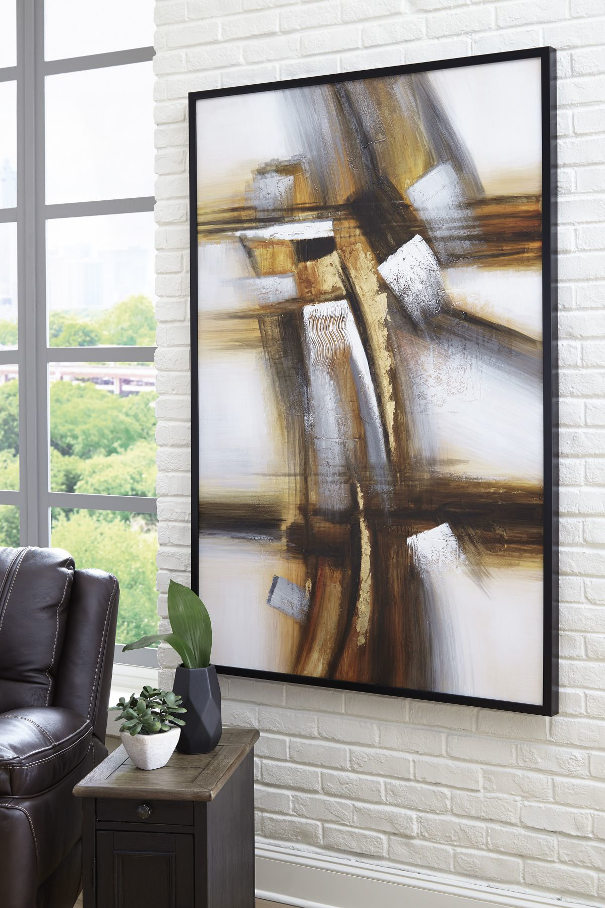 Picture of Trenick Wall Art