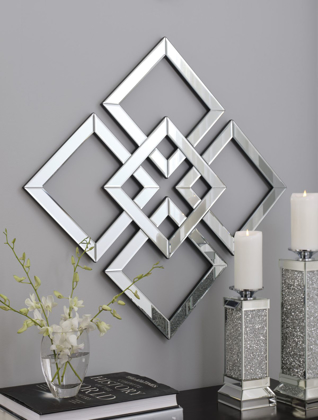 Picture of Quinnley Accent Mirror