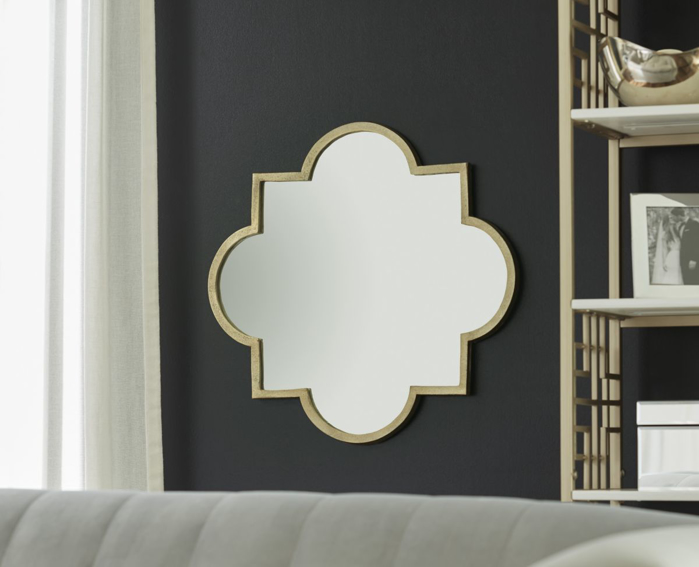 Picture of Beaumour Accent Mirror