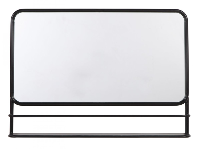 Picture of Ebba Accent Mirror