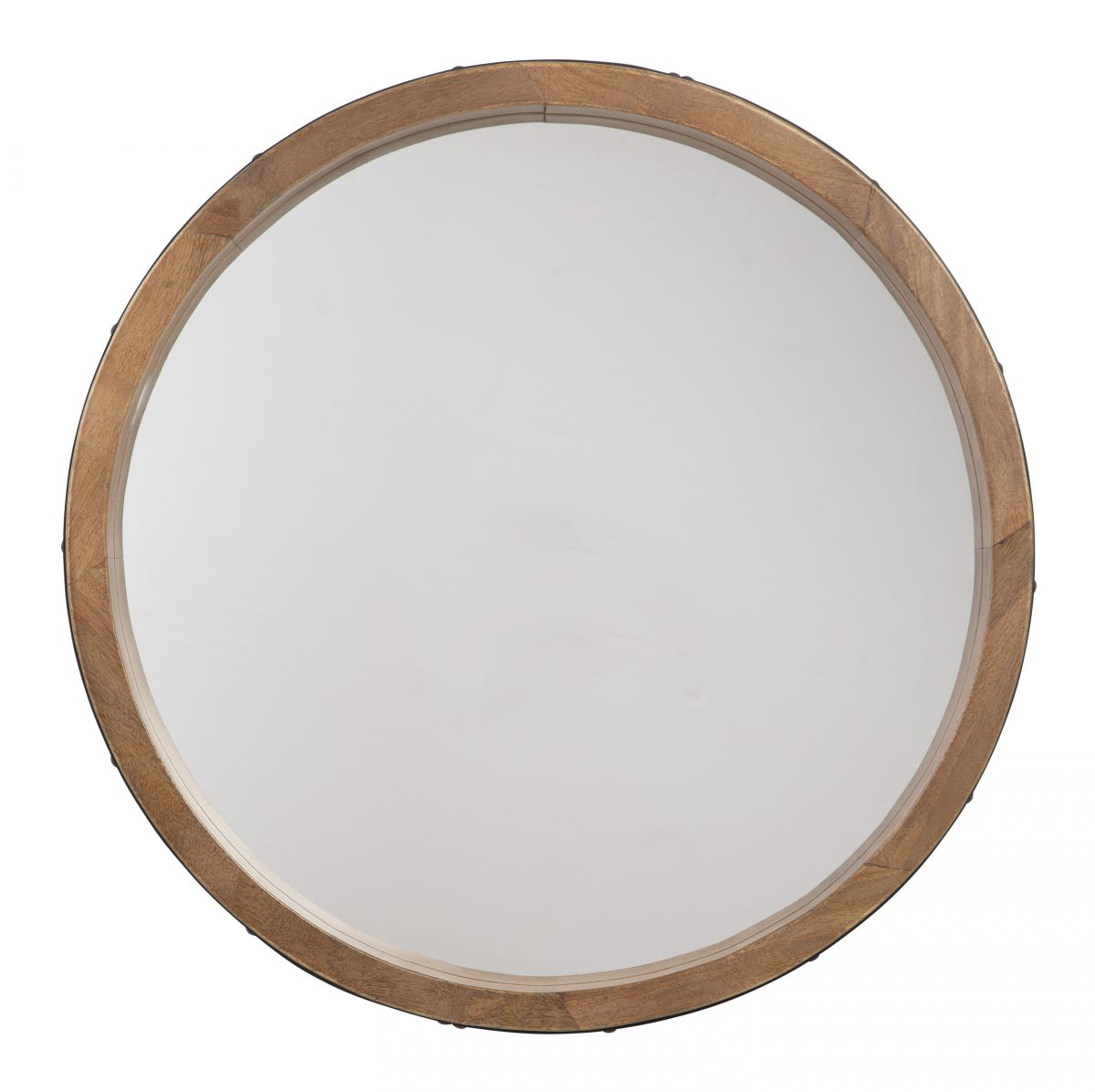 Picture of Jamesburg Accent Mirror