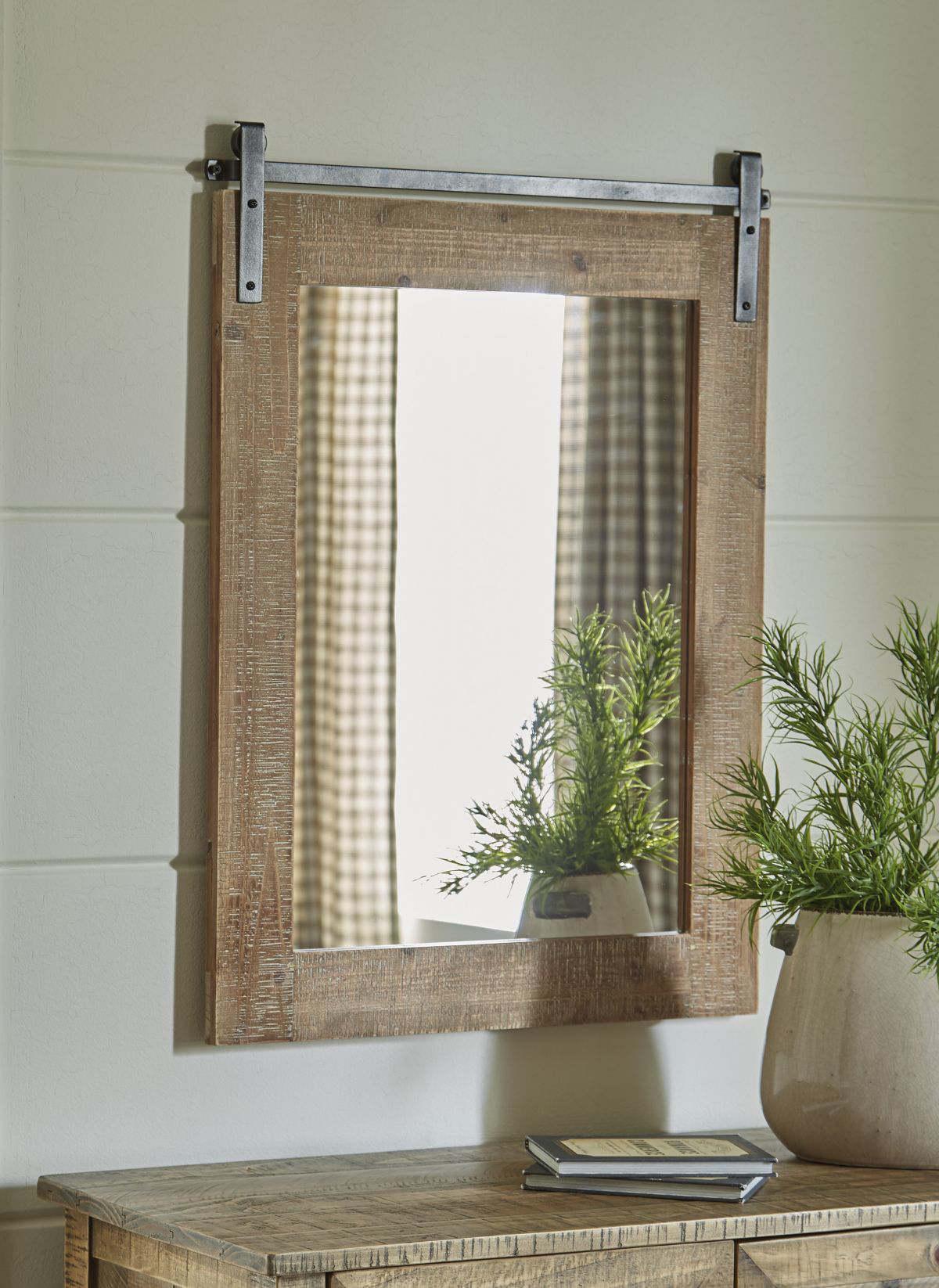 Picture of Lanie Accent Mirror