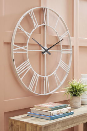 Picture of Paquita Wall Clock