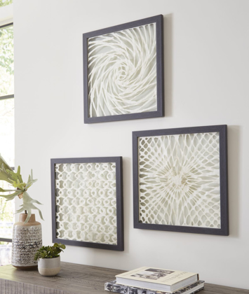 Picture of Odella 3 Piece Wall Art Set
