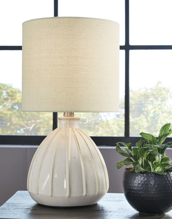 Picture of Grantner Table Lamp