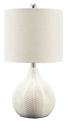 Picture of Rainermen Table Lamp