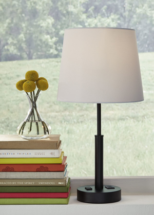 Picture of Merelton Table Lamp