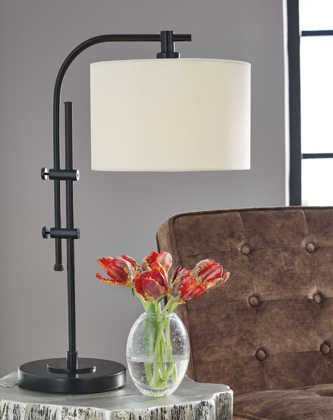 Picture of Baronvale Accent Lamp