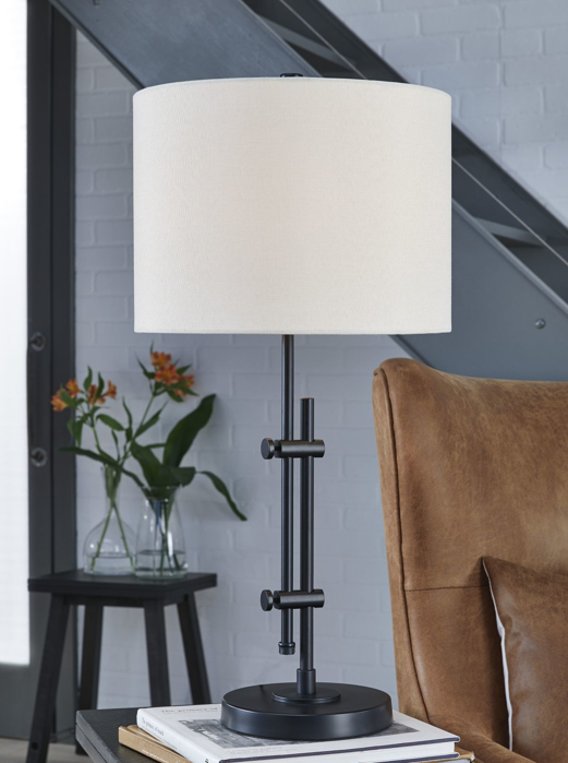 Picture of Baronvale Table Lamp