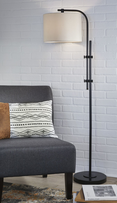 Picture of Baronvale Floor Lamp