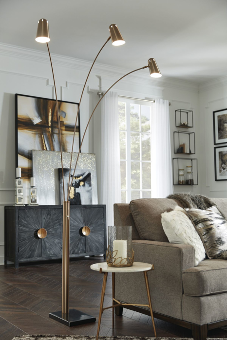 Picture of Colldale Floor Lamp