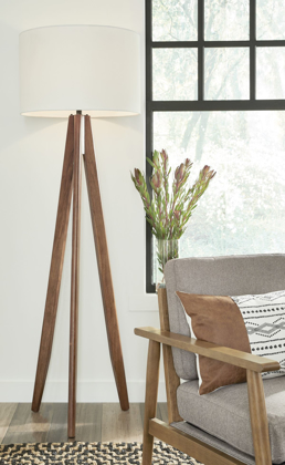 Picture of Dallson Floor Lamp