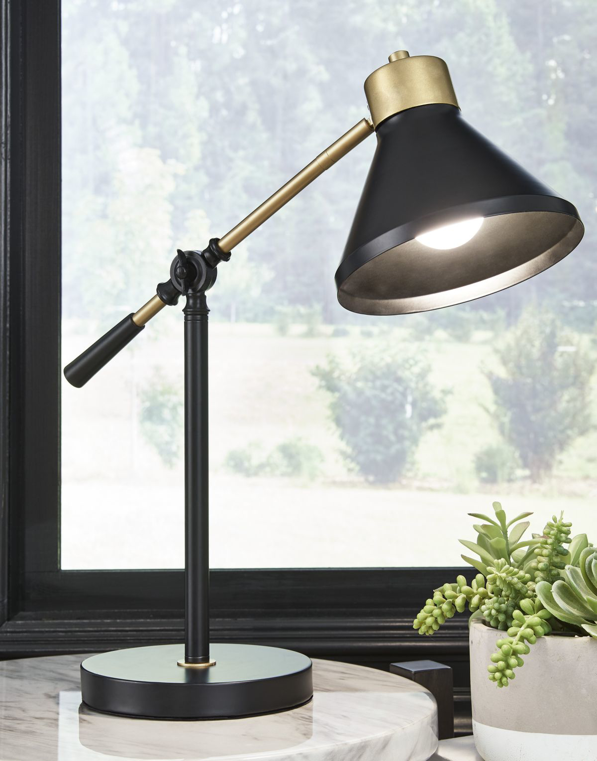 Picture of Garville Desk Lamp