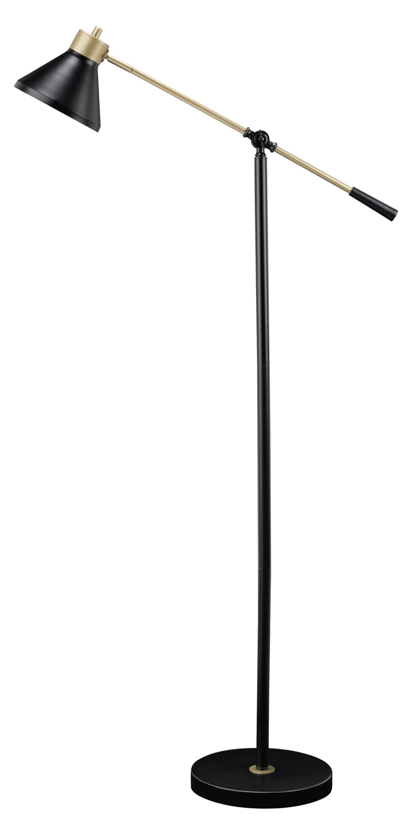 Picture of Garville Floor Lamp