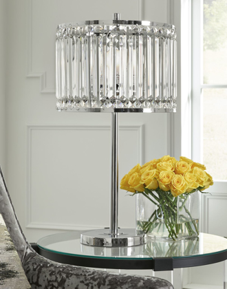 Picture of Gracella Table Lamp