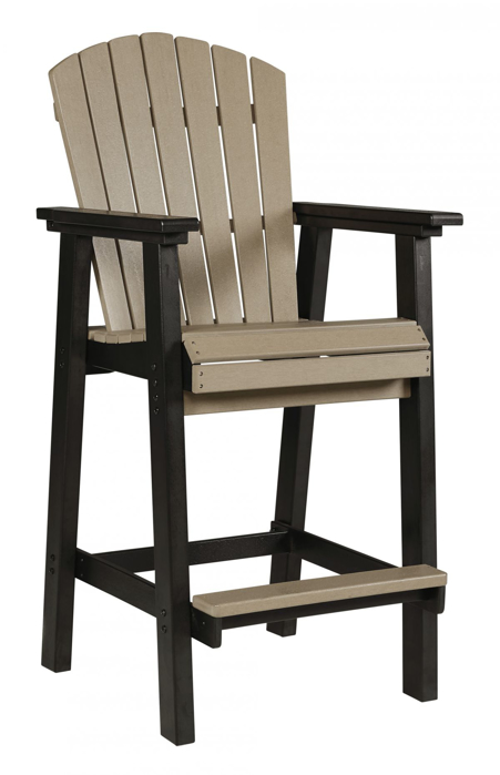 Picture of Fairen Trail Patio Bar Stool