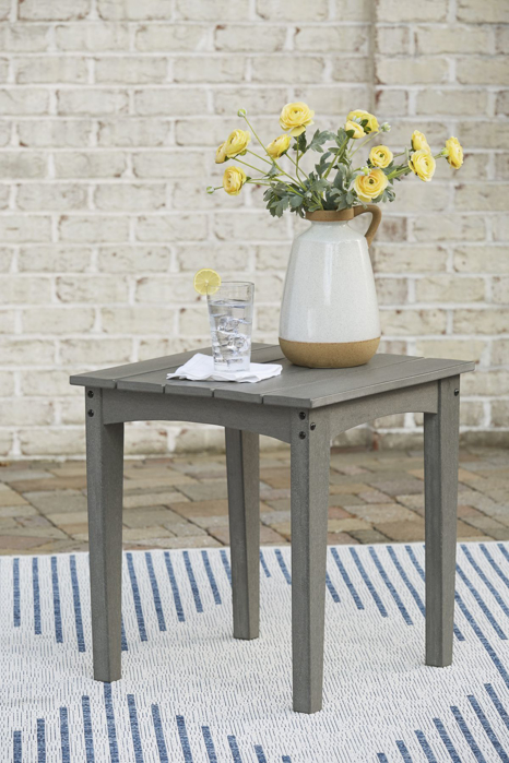 Picture of Visola Patio End Table