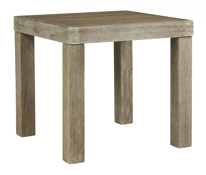 Picture of Silo Point Patio End Table