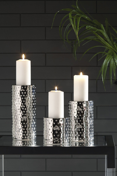 Picture of Marisa 3 Piece Candle Holder Set