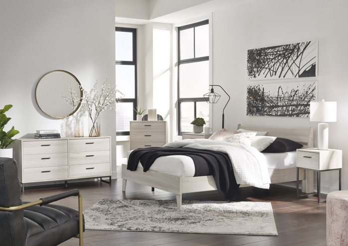 Picture of Socalle Queen Size Bed