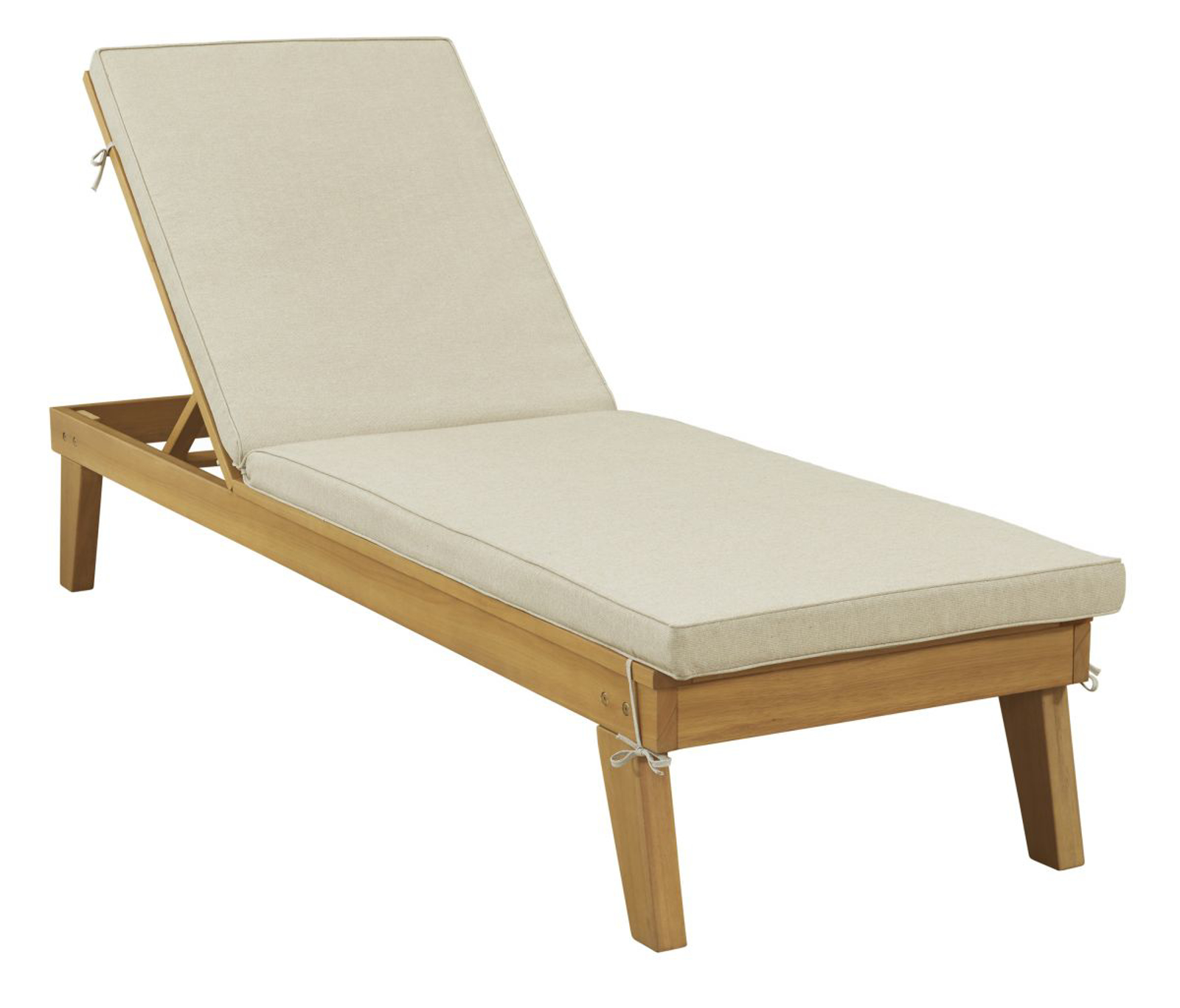 Picture of Byron Bay Patio Chaise Lounge