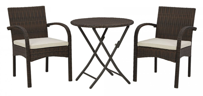 Picture of Anchor Lane Patio Table & 2 Chairs