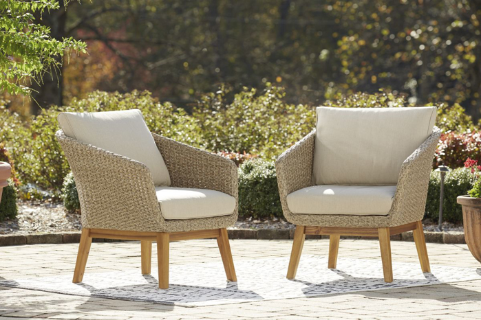 Picture of Crystal Cave Patio Chair