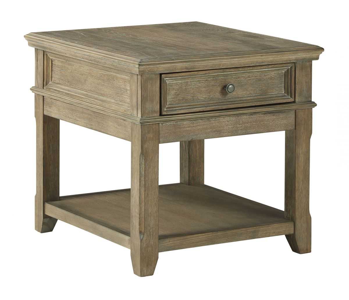 Picture of Janismore End Table