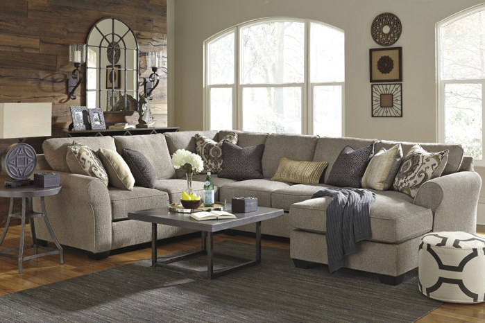 Picture of Pantomine Sectional