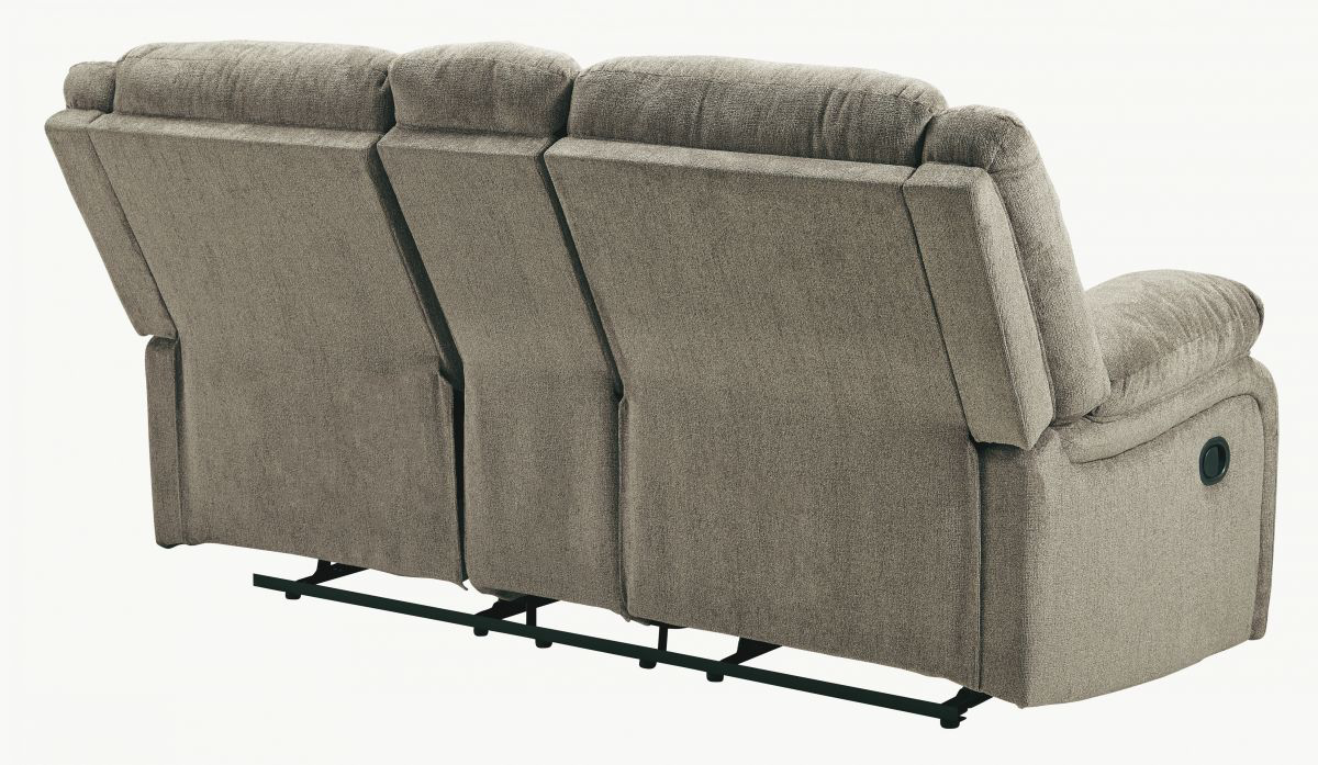 Picture of Draycoll Reclining Loveseat