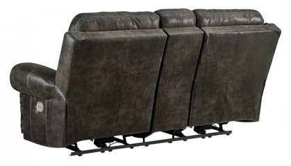 Picture of Grearview Reclining Power Loveseat