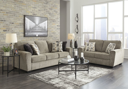 Picture of McCluer Sofa
