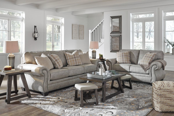 Picture of Olsberg 2 Piece Living Room Group