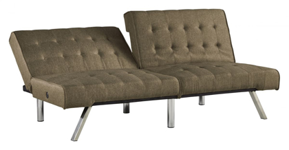 Picture of Sivley Futon Sofa Bed