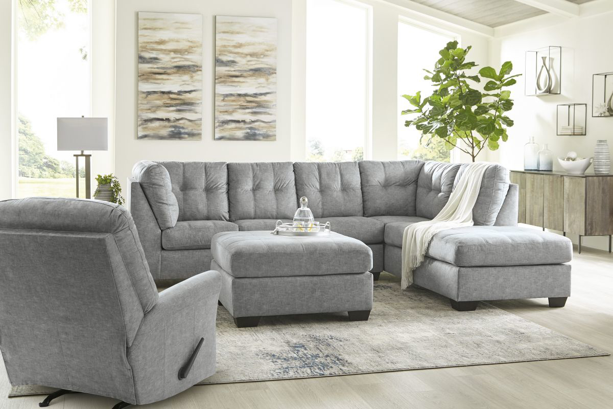 Picture of Falkirk Recliner