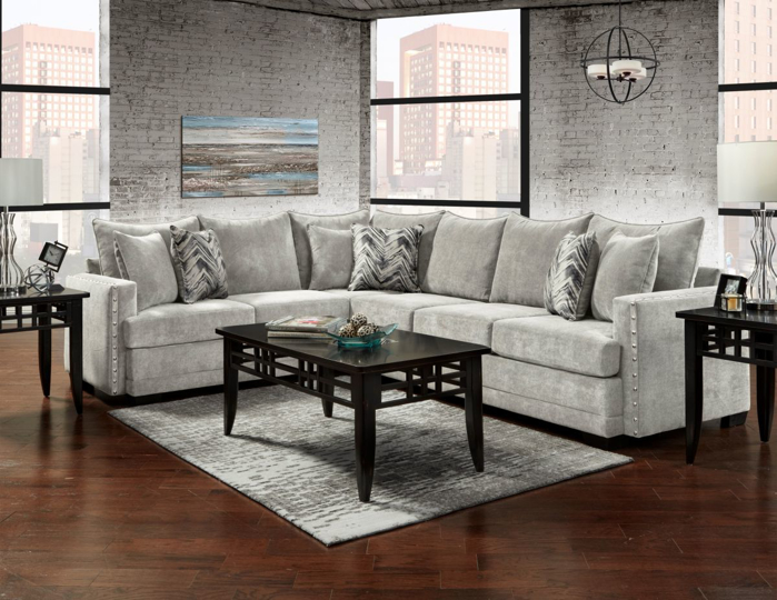 Picture of Chevy Sectional