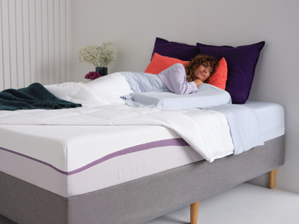 Picture of The Purple Cal-King Mattress