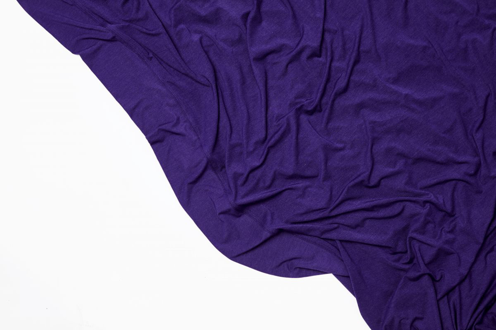 Picture of Purple SoftStretch King/Cal-King Sheets