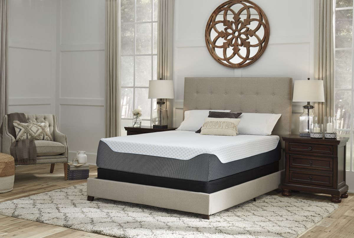 Picture of Gruve 14in Mattress